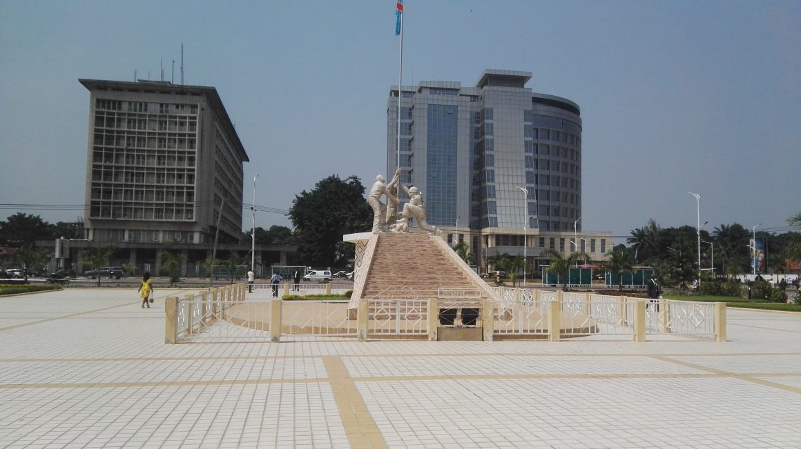 TOPICs RDC