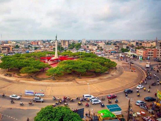 TOPICs Benin