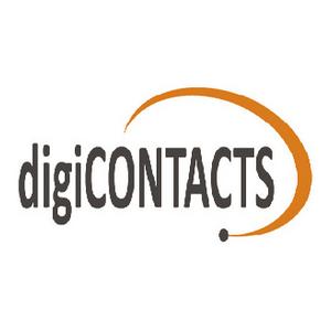 Logo DigiContact (France)