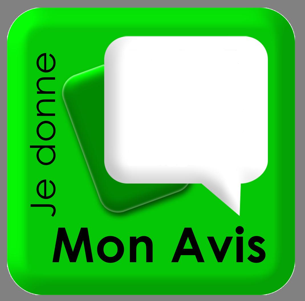 Logo Je donne Mon Avis
