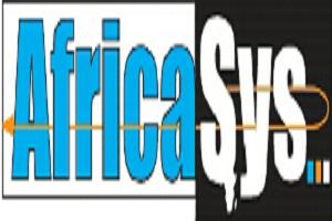 Logo Africasys (France)